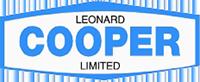 Leonard Cooper